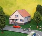 village en carton